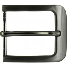 Belt buckle B2002-35 Black