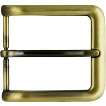 Belt buckle B3960-40 Brass