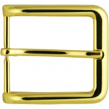 Belt buckle B3960-40 Gold